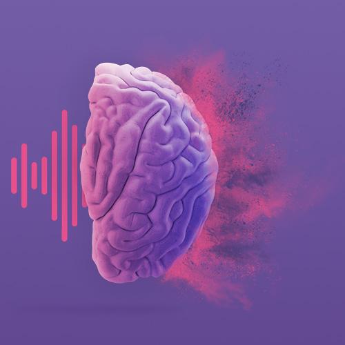 Brainwave Entrainment von Vision Juice