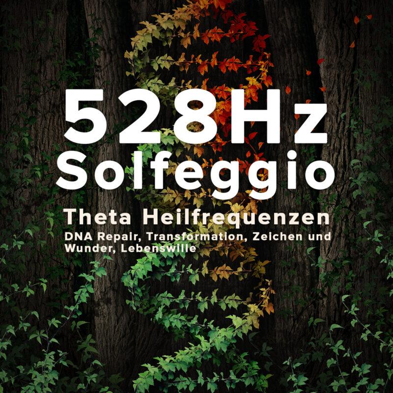 528 Solfeggio Frequenzen Die 528Hz Solfeggio Frequenz ist angeblich in der Lage DNA zu reparieren. Sie sorgt für mehr Lebensenergie. Aktivierung von Kreativität & Phantasie. Deine Intention und Intuition wird gesteigert. Die Frequenz verfügt über großes Potential Dein Leben zum positiven zu beeinflussen. Die 528 Hz Solfeggio Frequenz ist mit dem Solarplexus Chakra verbunden. Ist das Solarplexuschakra blockiert, können die Menschen unter Versagensangst, Furcht vor Kritik, Kontrollwahn und Grenzverlust leiden. Mit der 528 Solfeggio Frequenz kannst du dein Solarplexus Chakra öffnen und Aktivieren. Ein geöffnetes und aktiviertes Solarplexuschakra zeigt sich darin, dass der Mensch in sich ruht, über ein gesundes Selbstwertgefühl, Disziplin und Selbstreflexion verfügt. Schwierige Lebensphasen werden mit Nervenstärke und Konzentration bewältigt. Als binauraler Beat wurden 8hz verwendet. 8 Hz befinden sich im Theta Bereich.
